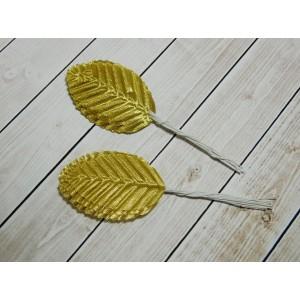 Листья, 100 шт. (10 связок)